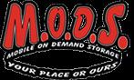 Mods Moving & Storage Logo
