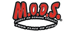 Mods Moving & Storage