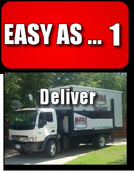 Mods Deliver Easy Mobile On Demand Storage Fort Worth