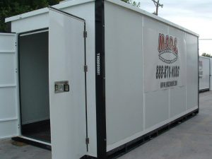 Mods Container Photo