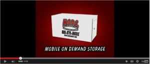 Full Service Storage
