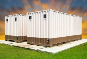 Portable Storage in Grand Prairie
