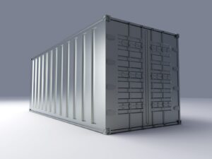 Safe & Secure Moving Storage Container Fort Worth TX